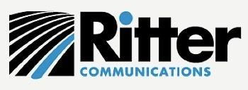 Click here to visit Ritter Communications website